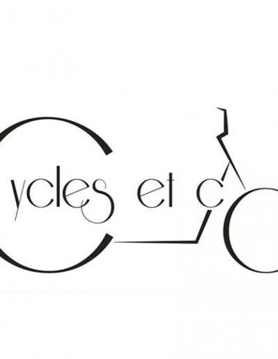 Logo cycles & co