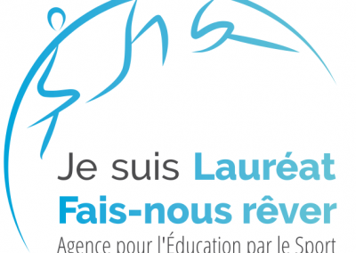 Logo lauréat