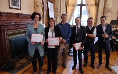CEMAVI, lauréate de l'appel à projet Coups de coeur solidaire par la Fondation SNCF